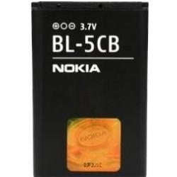Μπαταρία original  Nokia BL-5CB