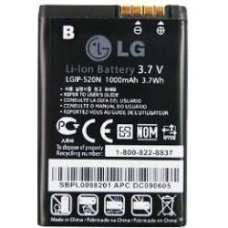 Μπαταρία original  Lg LGIP - 520N