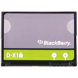 Μπαταρία original  Blackberry D-X1