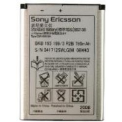 Μπαταρία original  Sony Ericsson BST-36