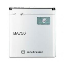 Μπαταρία original  Sony Ericsson BA750