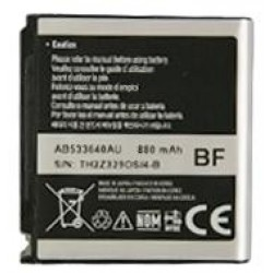 Μπαταρία original  Samsung AB533640AU/AE