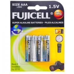 Μπαταρία Fujicell LR03 AAA