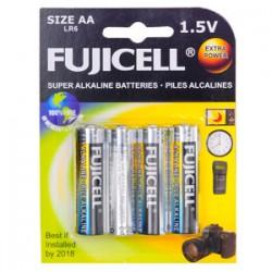 Μπαταρία Fujicell LR6 AA