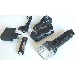 Φακός Υποβρύχιος SpectrumPro Mini Led DM 3500