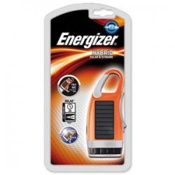 Φακός  Energizer Hybrid Solar & Dynamo