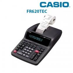 Αριθμομηχανή με χαρτοταινία CASIO FR-620TEC
