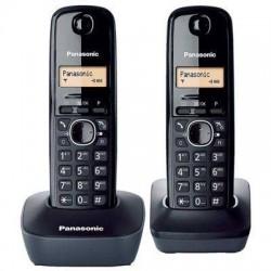 Ασύρματο Τηλέφωνο Panasonic KX-TG1612