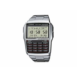 CASIO COLLECTION  DATABANK DBC-32D-1AE