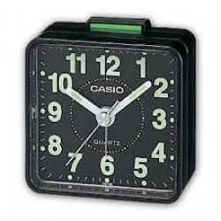 Επιτραπέζιο ρολόι  Casio TQ-140