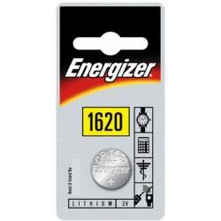 Μπαταρία Λιθίου  Energizer CR1620