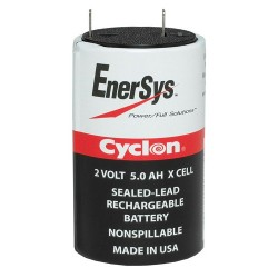 Enersys Cyclon μπαταρία μολύβδου 2V 5.0A