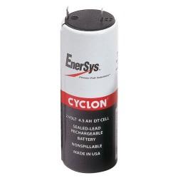 Enersys Cyclon μπαταρία μολύβδου 2V 4.5Ah