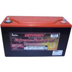 Odyssey μπαταρία μολύβδου 12V 34Ah