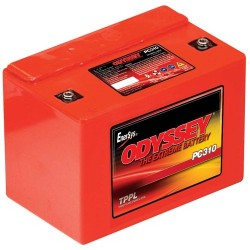 Odyssey μπαταρία μολύβδου 12V 7Ah