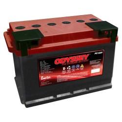 Odyssey μπαταρία μολύβδου 12V 70Ah