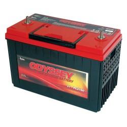 Odyssey μπαταρία μολύβδου 12V 100Ah