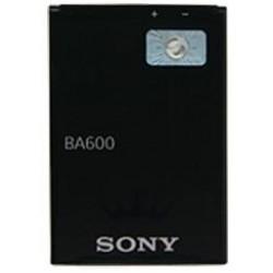 Μπαταρία original  Sony Ericsson BA600