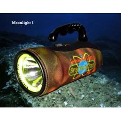 Φακός Υποβρύχιος SpectrumPro Moonlight 1