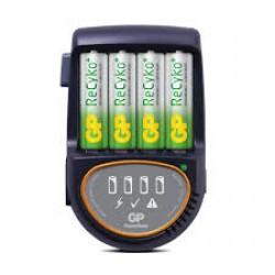 Φορτιστής μπαταριών GP H500