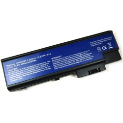 Acer Aspire 3660 Series Li-Ion Battery - Black