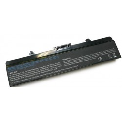 Dell Inspiron 1525 / 1526 / 1545 Li-Ion Battery 6600mAh - Black