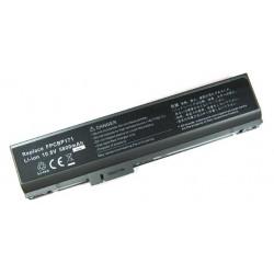 Fujitsu-Siemens Lifebook P7230 Li-Ion Battery 4400mAh - Grey