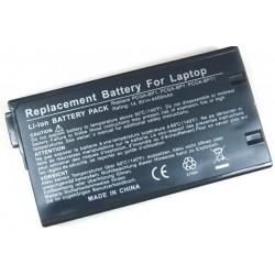 SONY VAIO PCGA-BP1N Lion Battery (4,4AH)