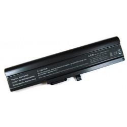 Sony BPL5 Li-Ion Battery 6600mAh - Black