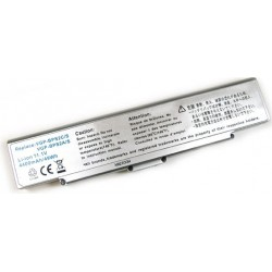 Sony BPS2 Li-Ion Battery 4400mAh - Silver