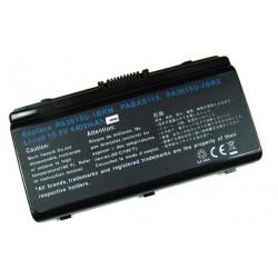 4400mAh Li-Ion Battery Toshiba PA3591U Satellite L40 - Black