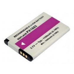 Μπαταρία Fujicell PX1685 , to Camileo S20 for Toshiba 1150mAh