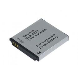 Μπαταρία Fujicell SLB-0937 for Samsung 900mAh