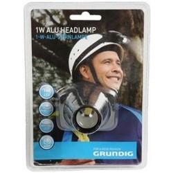 Φακός  Grundig 27149 Aluminium Headlamp 1W