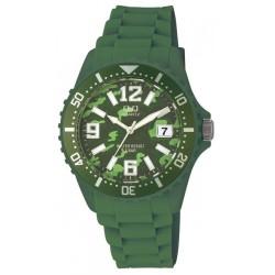 Ρολόι Χειρός  Q&Q A430J025Y