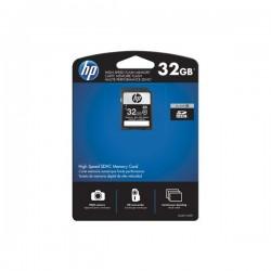 Κάρτα Μνήμης  HP SDHC 32GB Class 10