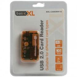 Αναγνώστης Κάρτας  basicXL  BASICXL USB2.0