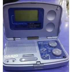 Επιτραπέζιο ρολόι  Casio RT-10