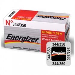 Μπαταρία Ωρολογίων Energizer 344/350