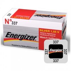 Μπαταρία Ωρολογίων Energizer 337