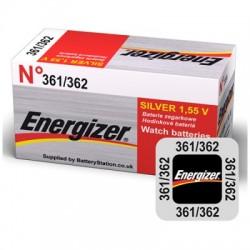Μπαταρία Ωρολογίων Energizer 361/362