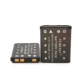 Μπαταρία Fujicell  D-Li63 ,  D-Li108 for Pentax 740mAh