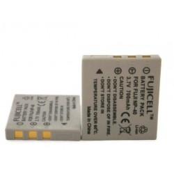 Μπαταρία Fujicell  D-Li8 ,  D-Li85 for Pentax 700mAh