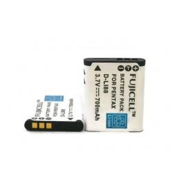 Μπαταρία Fujicell  D-Li88 for Pentax 700mAh