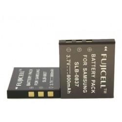 Μπαταρία Fujicell  SLB-0837 for Samsung 800mAh