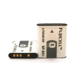 Μπαταρία Fujicell NP-BK1 / FK1 for Sony 750mAh