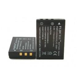 Μπαταρία Fujicell KLIC-5001 for Kodak 1750mAh