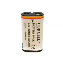 Μπαταρία Fujicell KLIC-8000 for Kodak 1500mAh