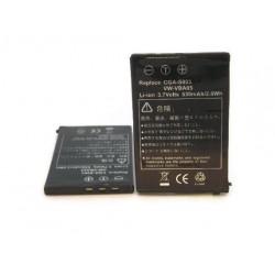 Μπαταρία Fujicell CGA-S003 , VW-VBA05 for Panasonic 530mAh