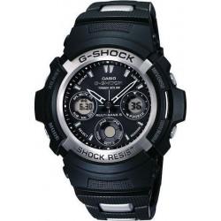 CASIO G-SHOCK  AWG-100C